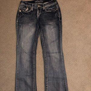 Vanity Women's Jeans
